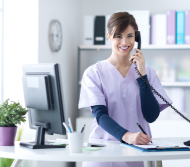 contact home care